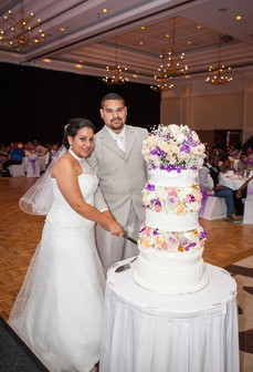 Wedding Cakes Cairns